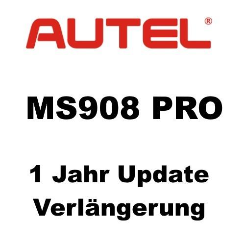 Autel MaxiSys MS908 PRO Update-Verlängerung