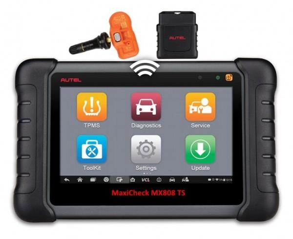 Autel MaxiCheck MX808 TS MX808TS
