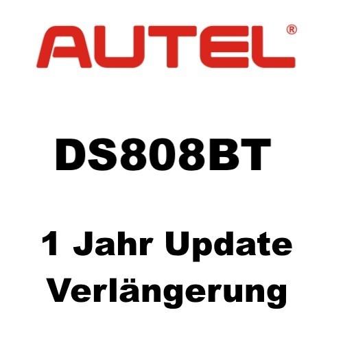 Autel MaxiDAS DS808BT Update-Verlängerung
