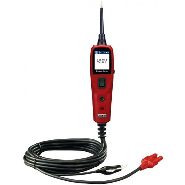 AUTEL PowerScan PS100 Kfz Multimeter Stromkreistester