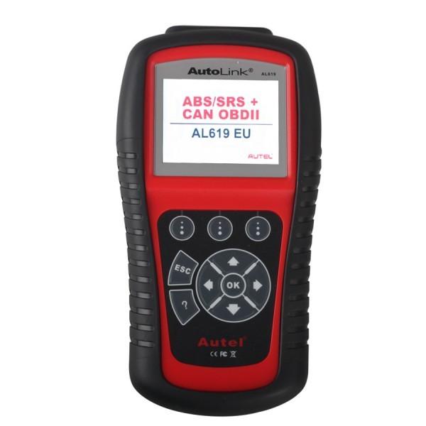 Autel AutoLink AL519 EU