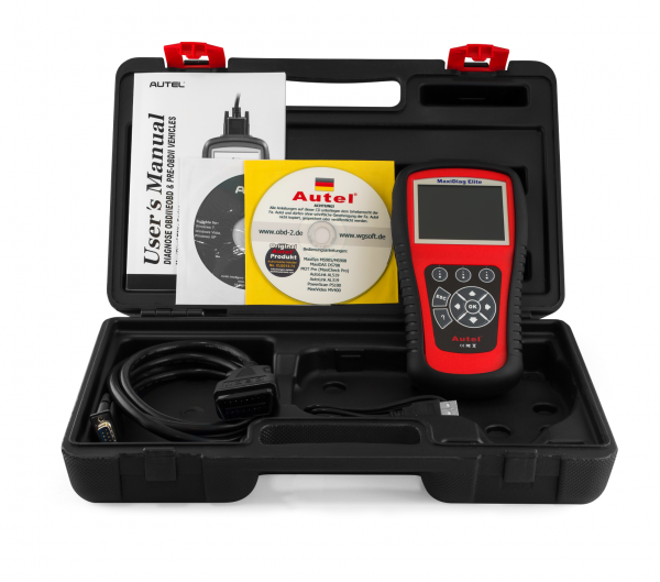 Autel MaxiDiag Elite MD702
