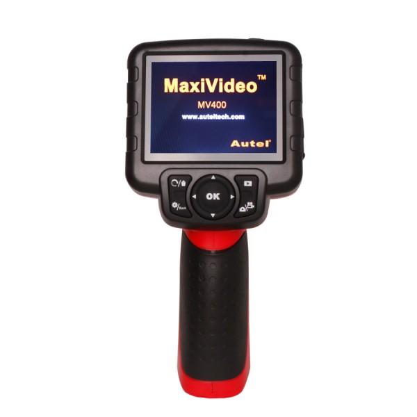 AUTEL MaxiVideo MV400 Videoskop Kamera