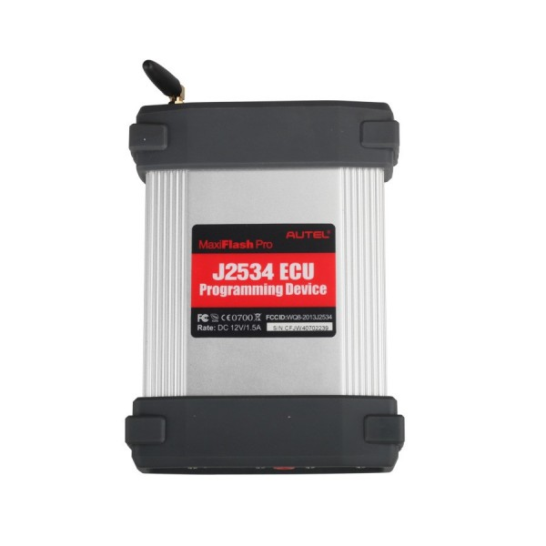 Autel MaxiFlash Pro J2534
