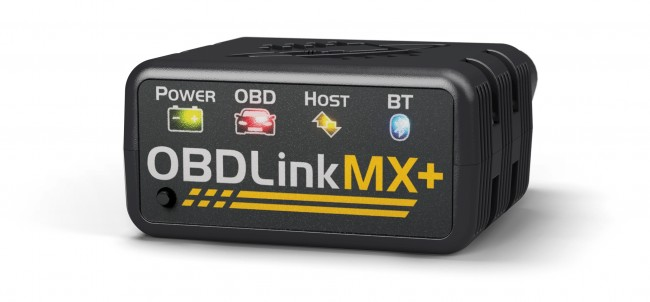 obdlink mx incl software bluetooth diagnoseadapter f r. Black Bedroom Furniture Sets. Home Design Ideas