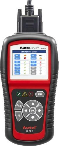 AUTEL AutoLink AL519 Deutsch
