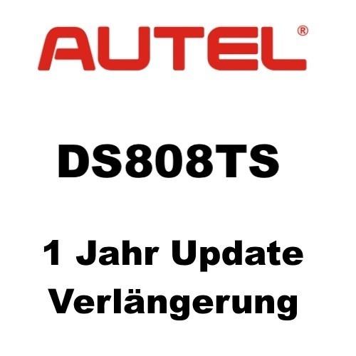 Autel MaxiDAS DS808TS Update-Verlängerung