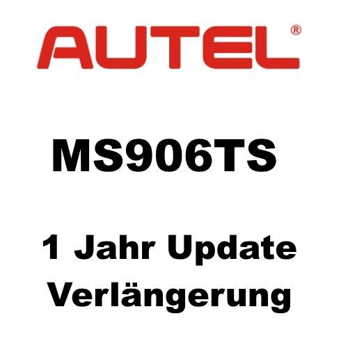 Autel MaxiSys MS906TS Update-Verlängerung